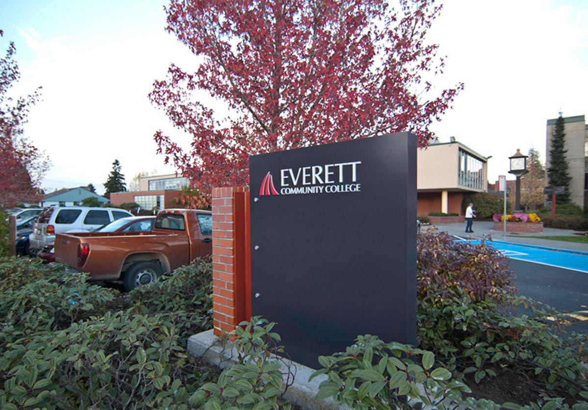 Studio SC: Everett Community College